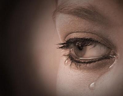 Heart-Wrenching Sorrow